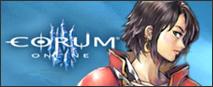 �R�����I�����C�� Corum Online-RMT